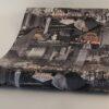 Papier behang F99809 Ugepa